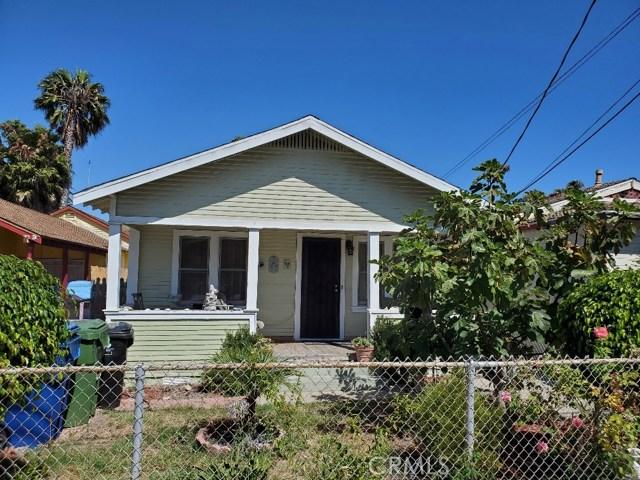 Photo of 2932 S Denison Avenue, San Pedro, CA 90731
