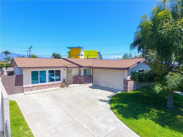 1465 Sandsprings Drive, La Puente, CA 91746