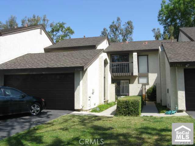 17581 Cerro Vista Dr #46, Yorba Linda, CA 92886