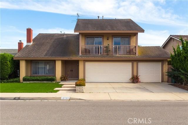 9780 La Esperanza Avenue, Fountain Valley, CA 92708