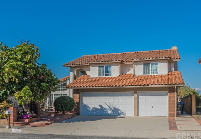 17925 Calle Barcelona, Rowland Heights, CA 91748