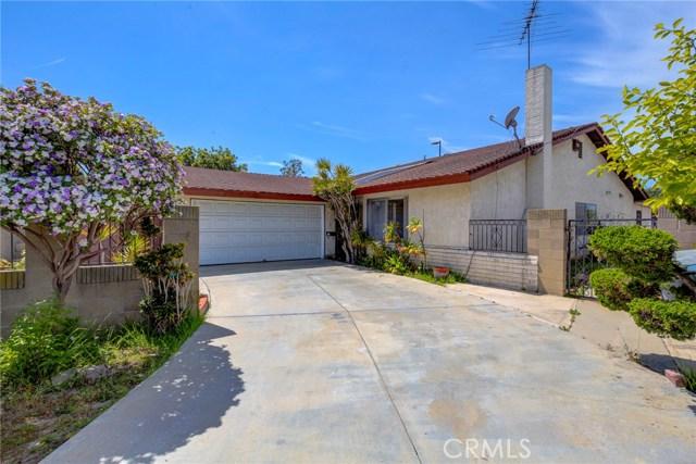17119 Steven, Gardena, California 90247, 3 Bedrooms Bedrooms, ,1 BathroomBathrooms,Single family residence,For Lease,Steven,SB19082218