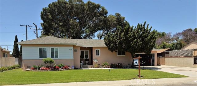 839 N Redondo Dr, Anaheim, CA 92801 Photo