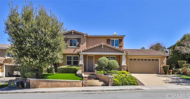 Photo of 35590 Byron, Beaumont, CA 92223
