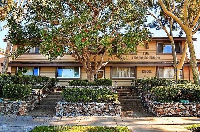 2502 Manhattan Beach Boulevard 36, Gardena, CA 90249