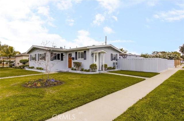 1484 W Woodcrest Avenue, Fullerton, CA 92833