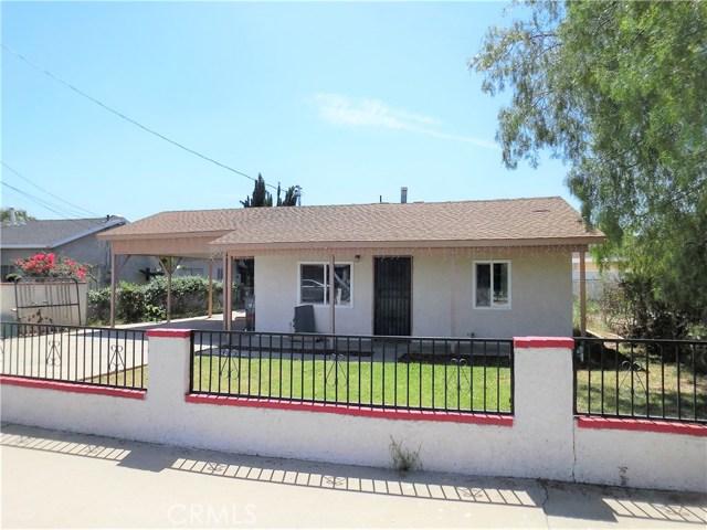 4963 Bogart Avenue, Baldwin Park, CA 91706