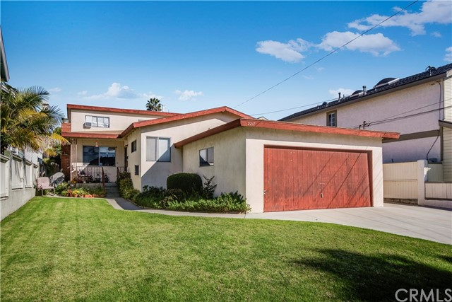 2217 Marshallfield Lane, Redondo Beach, CA 90278
