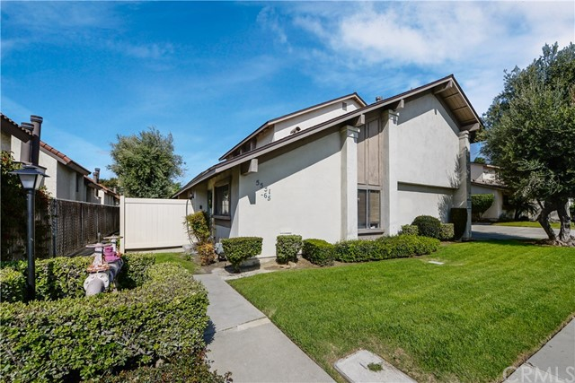 5553 Pioneer Boulevard, Whittier, CA 90601
