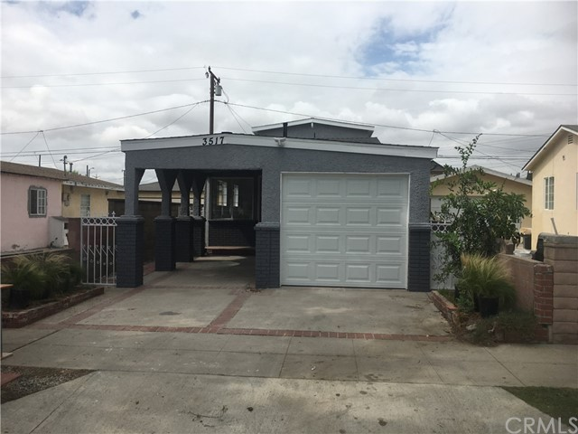 3517 Caspian Avenue, Long Beach, CA 90810