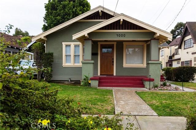 4000 E Colorado Street, Long Beach, CA 90814