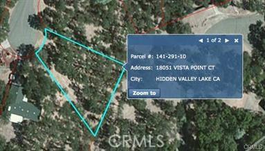 18051 Vista Point Court, Hidden Valley Lake, CA 95467