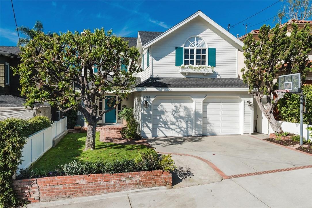 2005 Elm Avenue, Manhattan Beach, California 90254, 4 Bedrooms Bedrooms, ,2 BathroomsBathrooms,For Sale,Elm,SB18057116