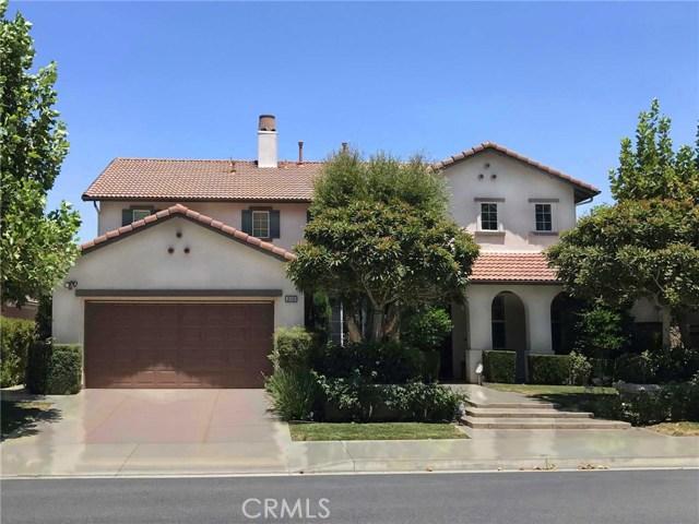 16809 Quail Country Avenue, Chino Hills, CA 91709