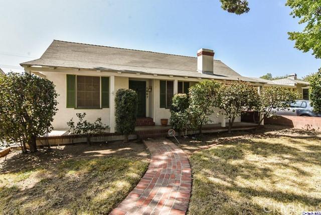 1667 Kenilworth Av, Pasadena, CA 91103 Photo 2