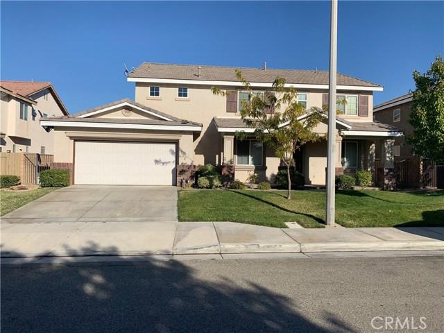 43926 33rd Street W, Lancaster, CA 93536