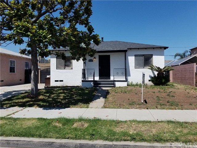 5817 Bartmus Street, Commerce, CA 90040