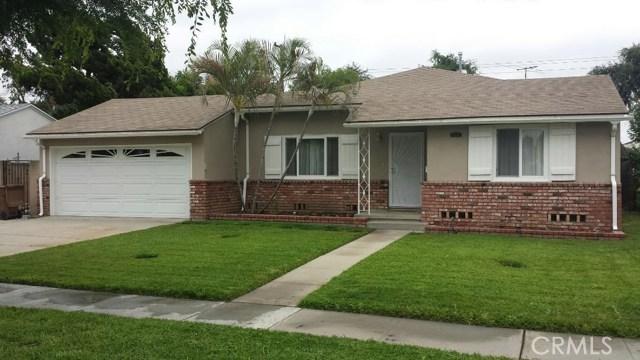 526 W Hill Avenue, Fullerton, CA 92832