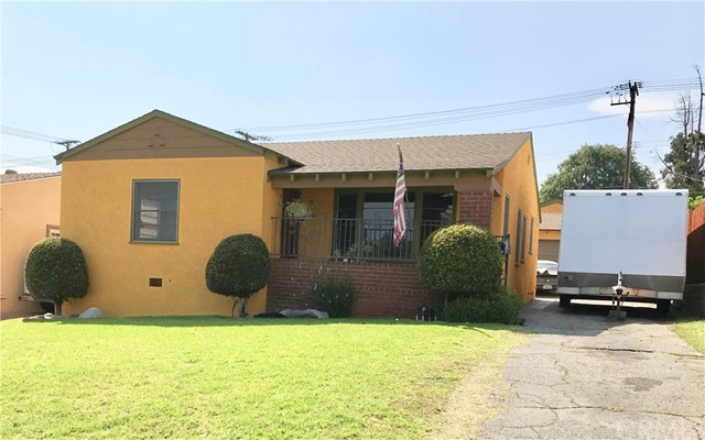 811 E Cypress Avenue, Burbank, CA 91501