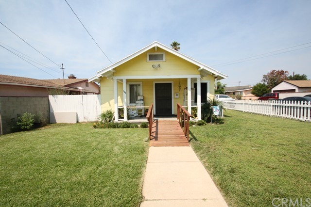 153 S Muscatel Avenue, San Gabriel, CA 91776