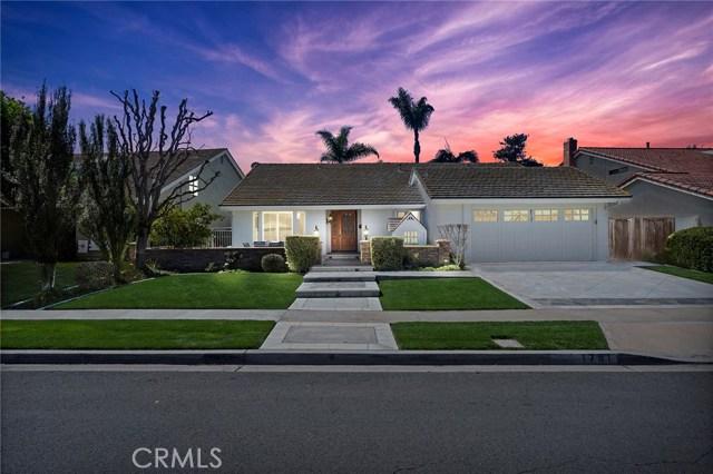 1791 Hummingbird Drive, Costa Mesa, CA 92626