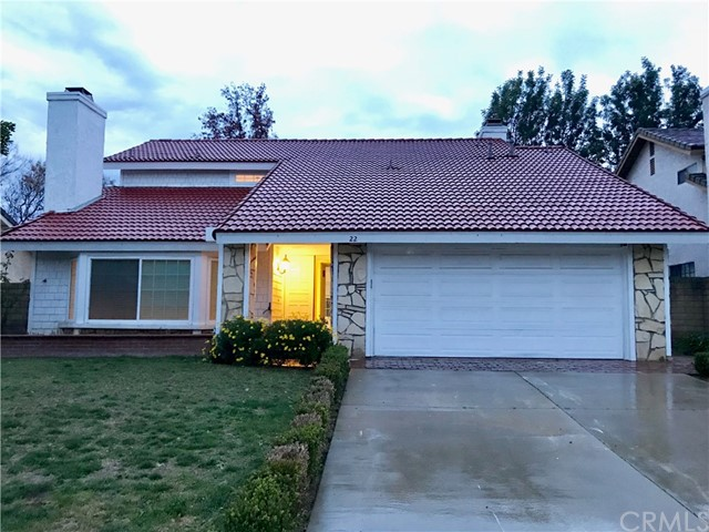 22 Stagecoach Drive, Phillips Ranch, CA 91766