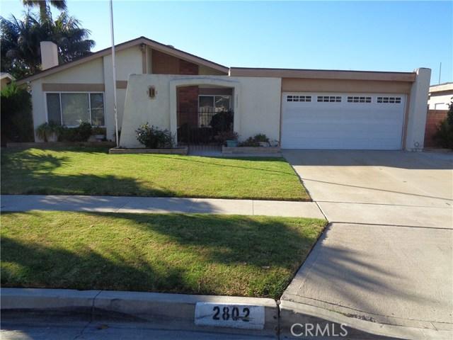 2802 Olive Lane, Santa Ana, CA 92706
