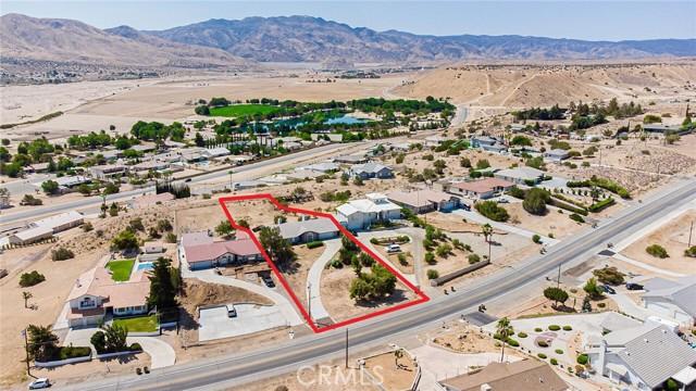 18825 Ranchero Road, Hesperia, CA 92345