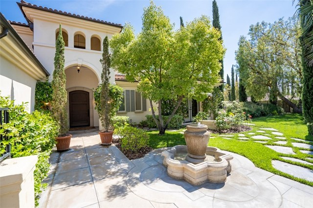 18950  Suncrest Drive, Yorba Linda, California