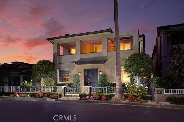 2681 Crestview Drive, Newport Beach, CA 92663