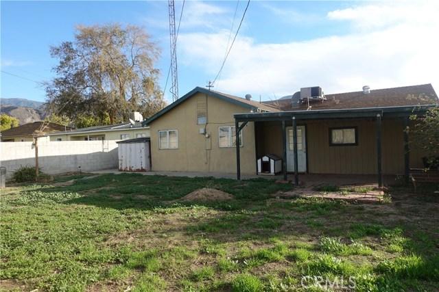 3348 Garden Drive, San Bernardino, CA 92404