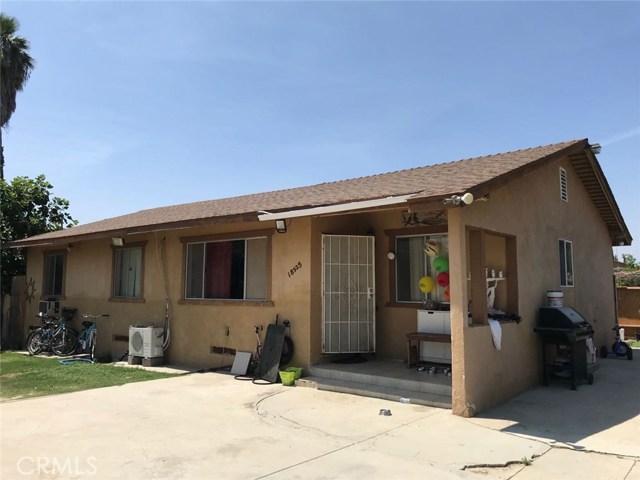18525 Farjardo Street, Rowland Heights, CA 91748