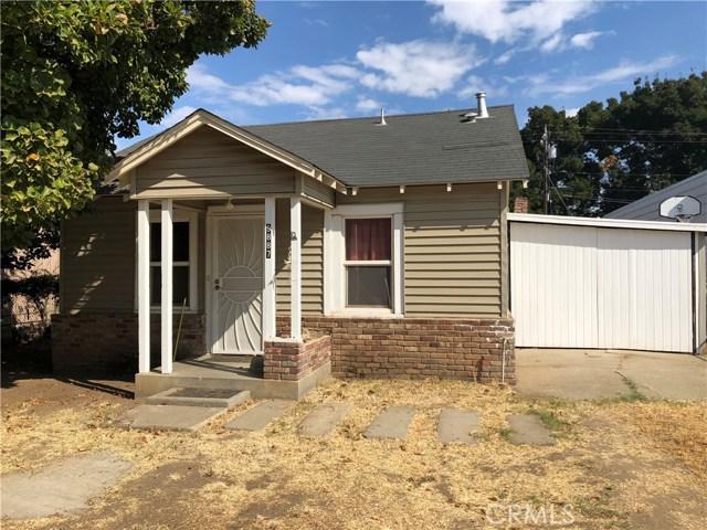 9887 O Street, Live Oak, CA 95953