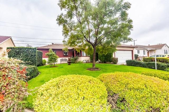 1826 E Elm Street, Anaheim, CA 92805