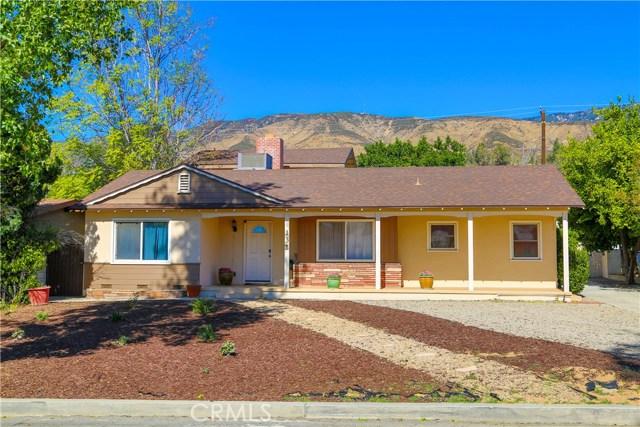 132 E 48th Street, San Bernardino, CA 92404