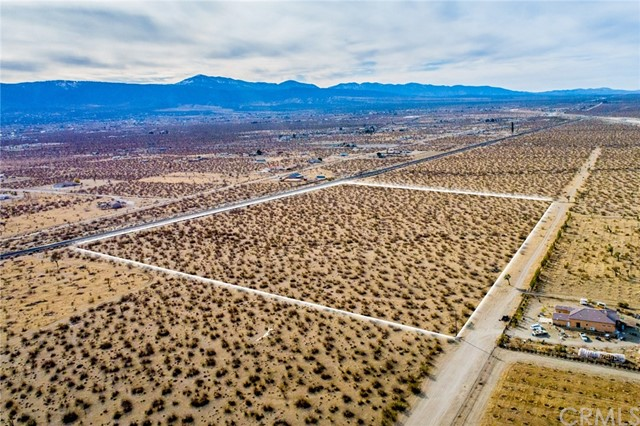 0 Estero Road, Phelan, CA 92372