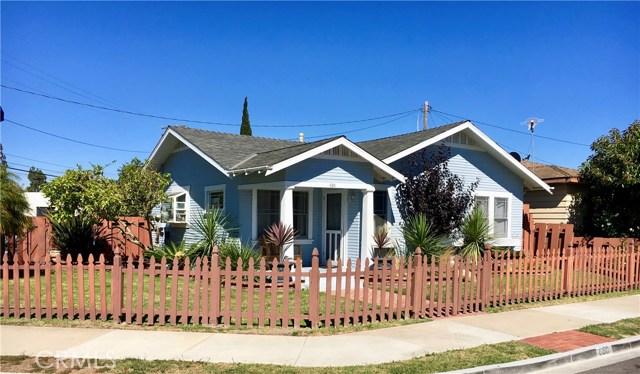 650 Border Avenue, Torrance, California 90501, 2 Bedrooms Bedrooms, ,1 BathroomBathrooms,Single family residence,For Sale,Border,SB19195932