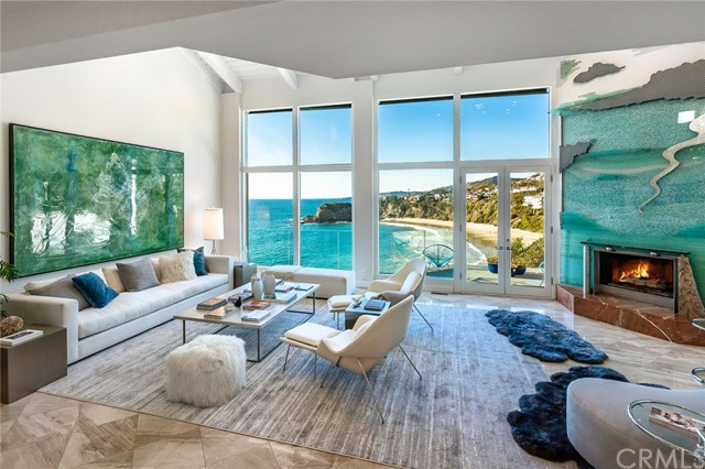 112 S La Senda Drive | Three Arch Bay (TAB) | Laguna Beach CA