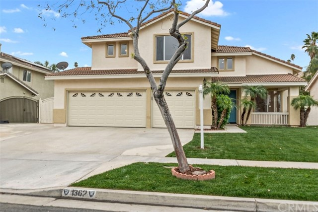 1362 Jillian Circle, Corona, CA 92881