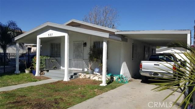 327 E 92nd Street, Los Angeles, CA 90003