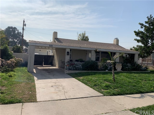 938 W 133rd Street, Compton, CA 90222