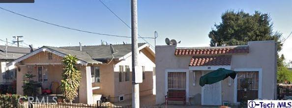 544 S Grande Vista Avenue, Los Angeles, CA 90063