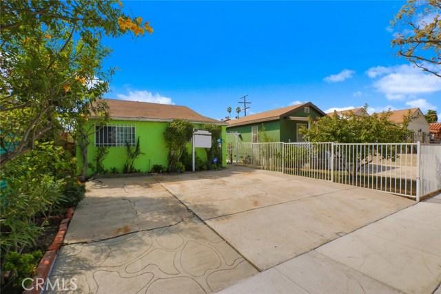 8706 Cadillac Avenue, Los Angeles, CA 90034