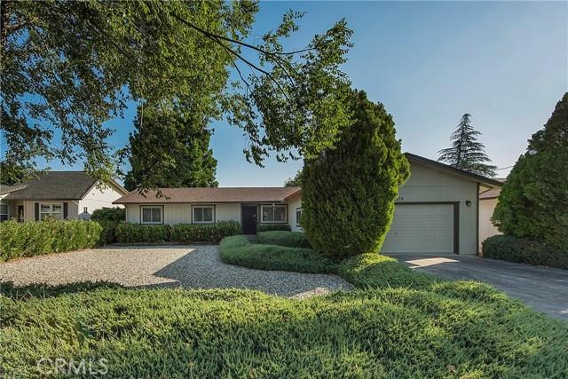 18578 Spyglass Road, Hidden Valley Lake, CA 95467
