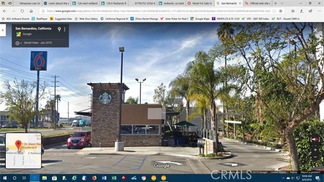 126 W Redlands Boulevard, San Bernardino, CA 92408