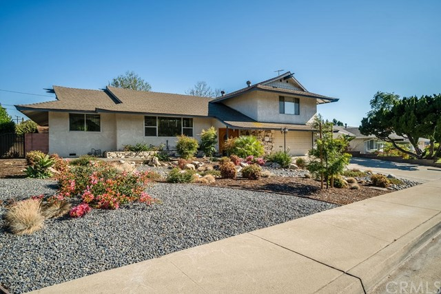 880 Marymount Lane, Claremont, CA 91711