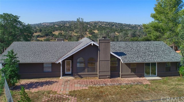 41144 Long Hollow Drive, Coarsegold, CA 93614