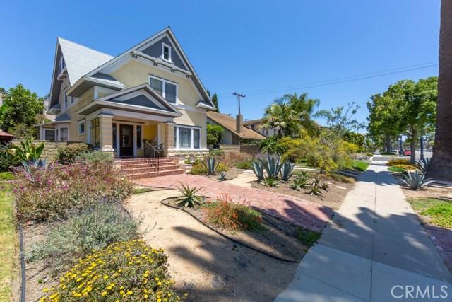 2621 E 1st Street, Long Beach, CA 90803