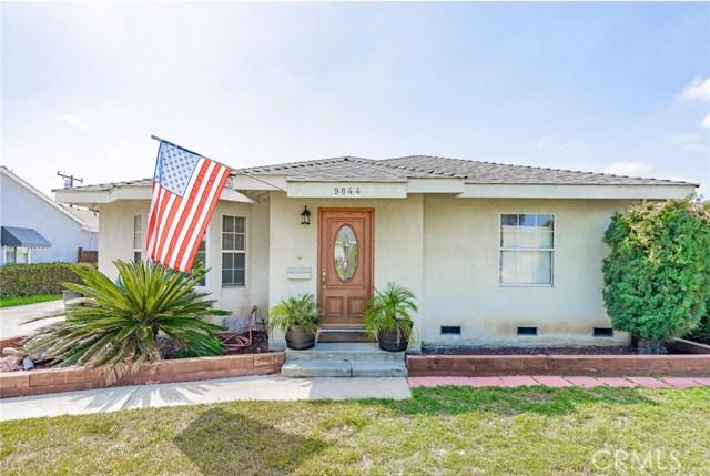 9844 Daines Drive, Temple City, CA 91780