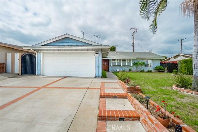 16511 Woodbrier Drive, Whittier, CA 90604